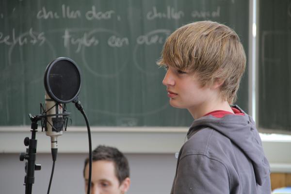 Videoclip Workshop